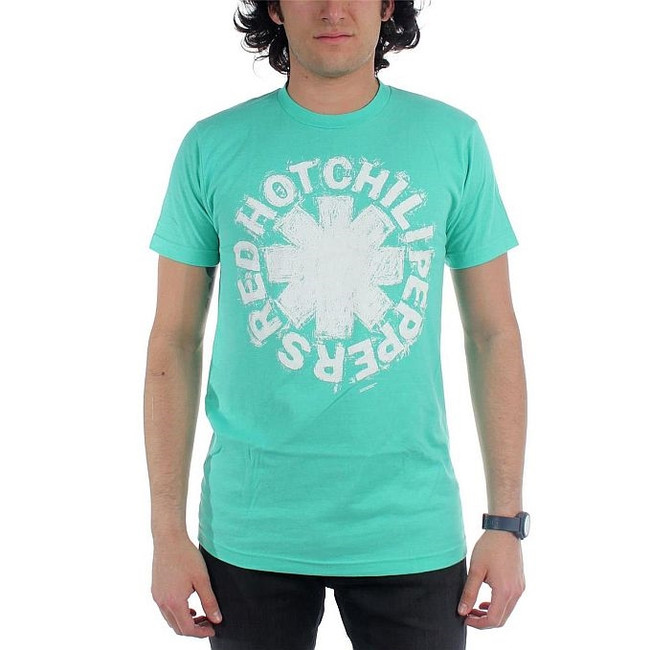 Red Hot Chili Peppers Sketch Asterisk T-Shirt