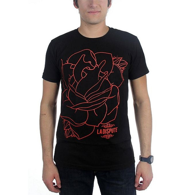La Dispute Heart T-Shirt