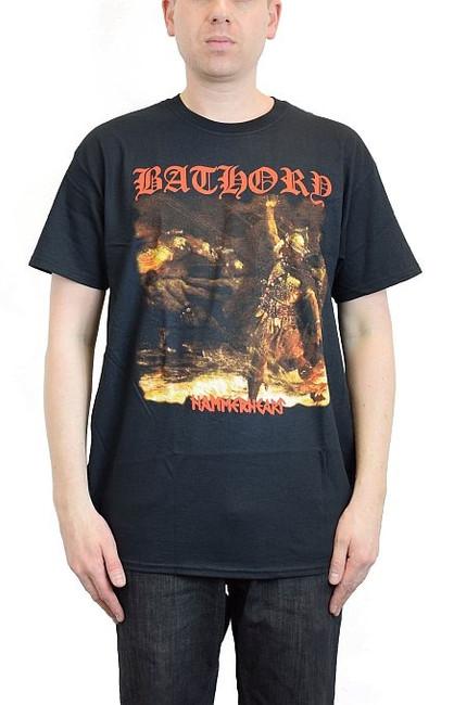 Bathory Hammerheart T-Shirt