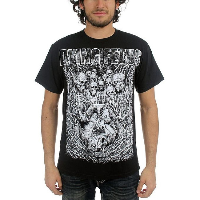 Dying Fetus - Treachery T-Shirt