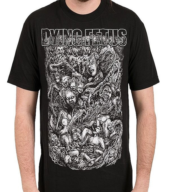 Dying Fetus Goblins T-Shirt