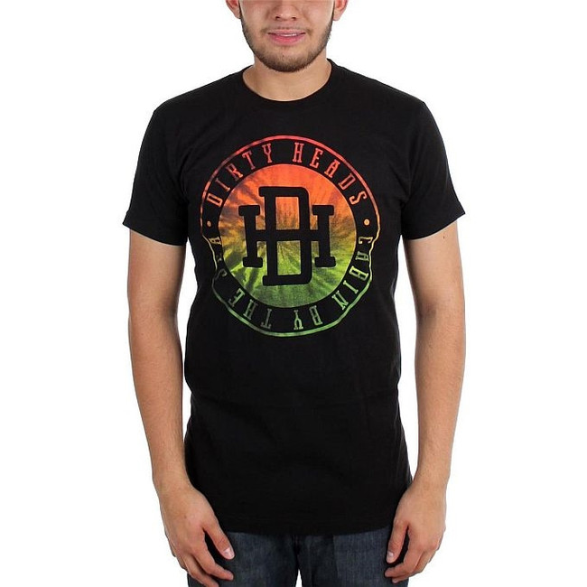 The Dirty Heads Rastagram Slim Fit T-Shirt