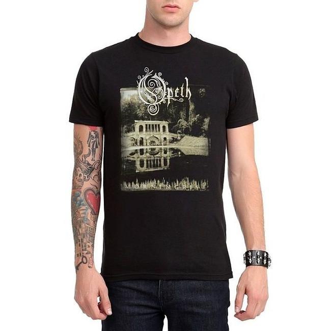 Opeth Morningrise T-Shirt