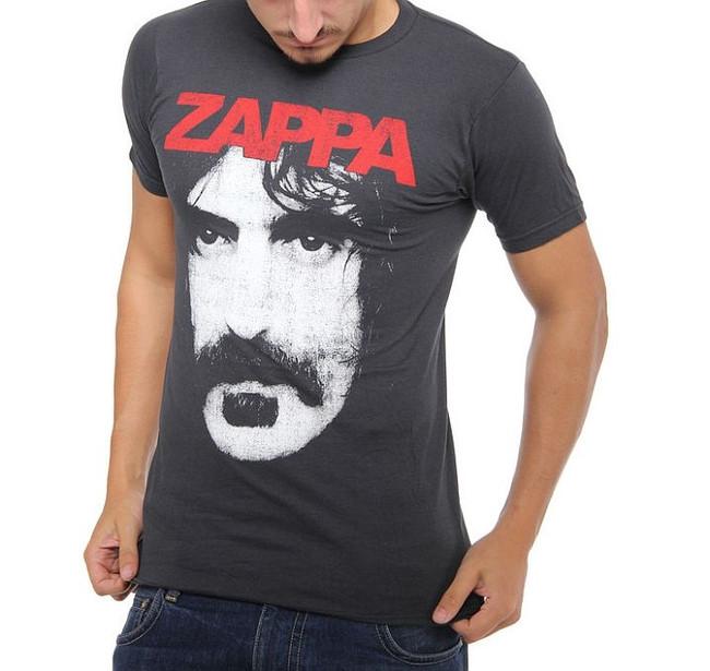 Frank Zappa Face T-Shirt