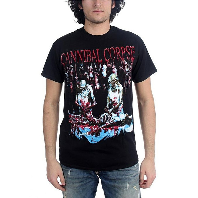 Cannibal Corpse - Butchered at Birth T-Shirt