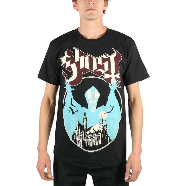 Ghost Opus T-Shirt