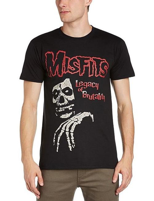 Misfits - Legacy of Brutality T-Shirt