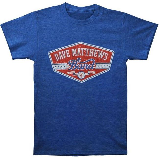 Dave Matthews Band East Side Lightweight T-Shirt