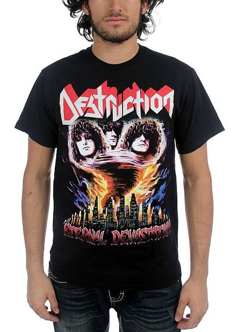 Destruction - Eternal Devastation T-Shirt