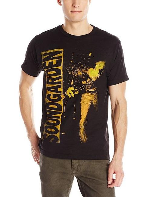 Soundgarden Louder Than Love Lightweight T-Shirt
