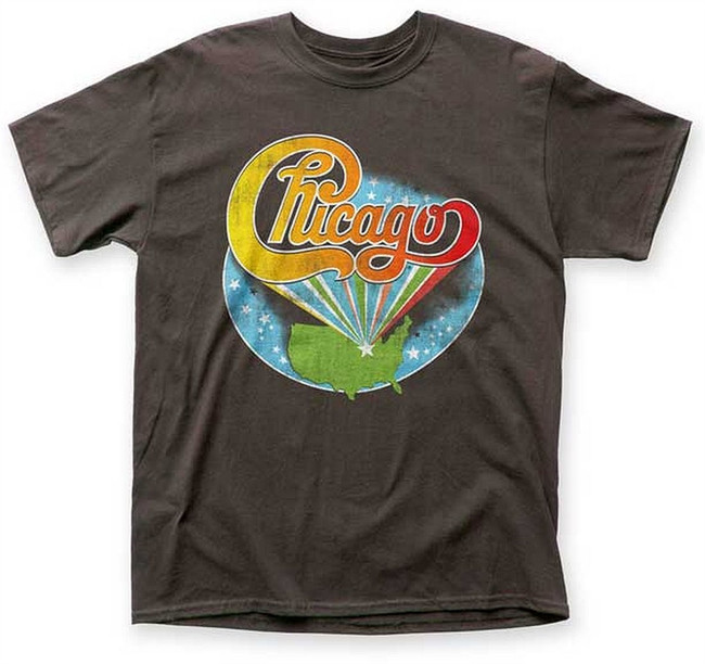 Chicago Take Me Back To T-Shirt
