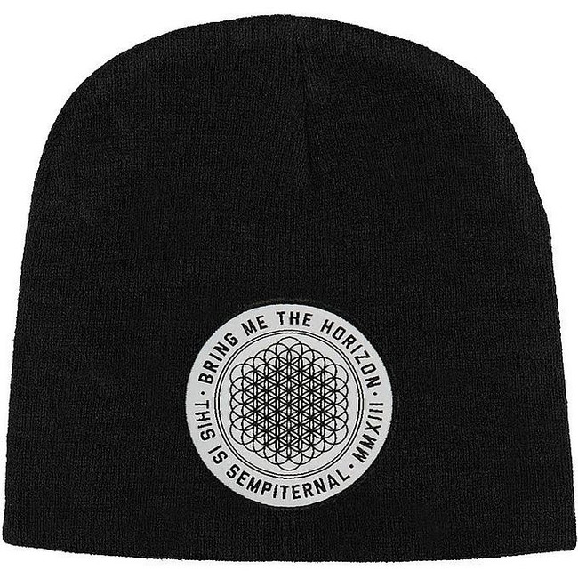 Bring Me The Horizon This Is Sempiternal Beanie Hat