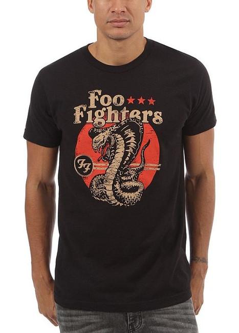 Foo Fighters Cobra Lightweight T-Shirt