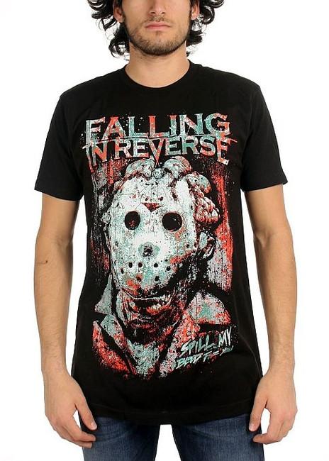 Falling In Reverse Maniac T-Shirt