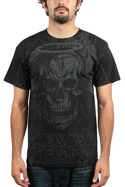 Avenged Sevenfold - Dear God T-Shirt