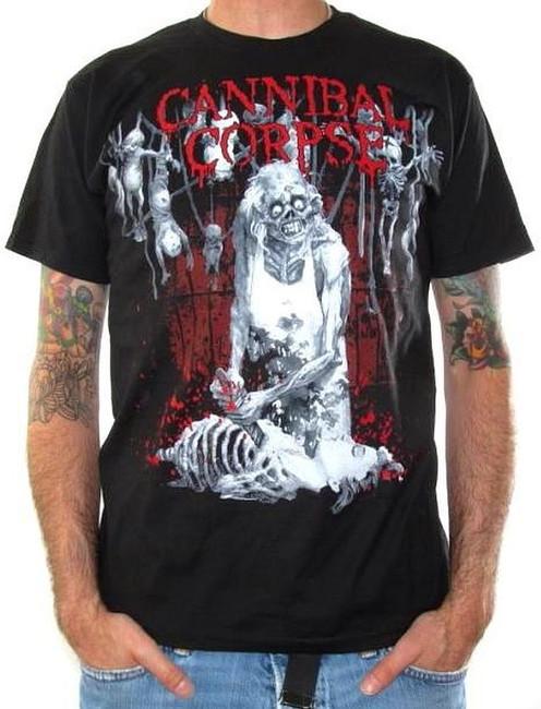 Cannibal Corpse - Butcher T-Shirt