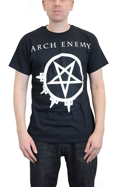 Arch Enemy Pure Metal T-Shirt