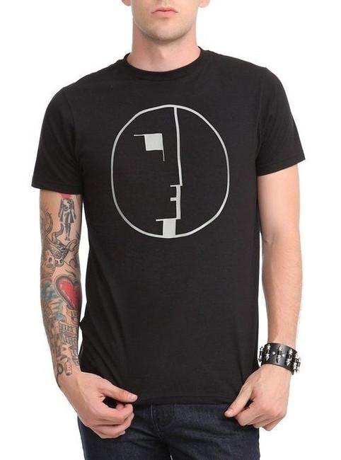 Bauhaus Spirit Logo T-Shirt