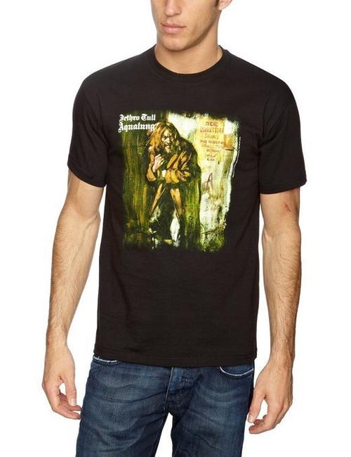 Jethro Tull Aqualung T-Shirt