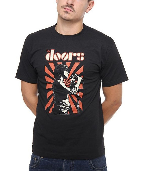 The Doors - Lizard King T-Shirt
