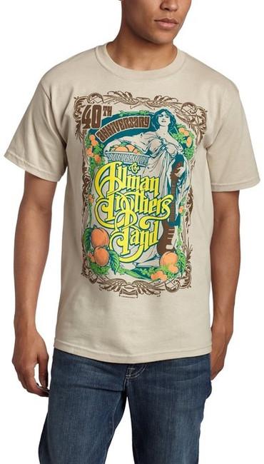 Allman Brothers Band - Angel T-Shirt