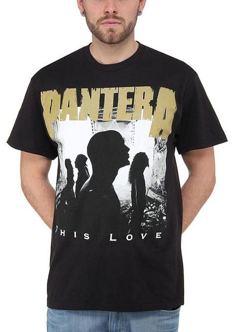 Pantera - This Love T-Shirt