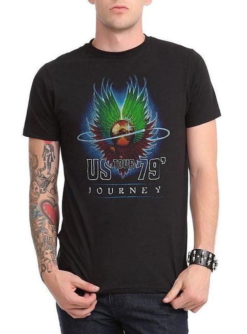 Journey - US Tour 79 T-Shirt