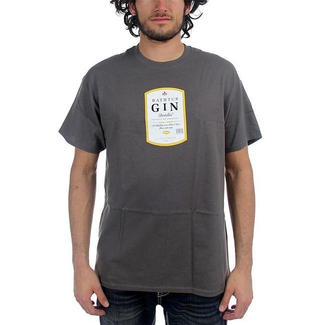Phish Bath Tub Gin T-Shirt