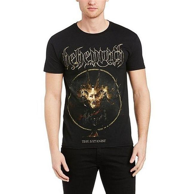 Behemoth The Satanist Cover T-Shirt