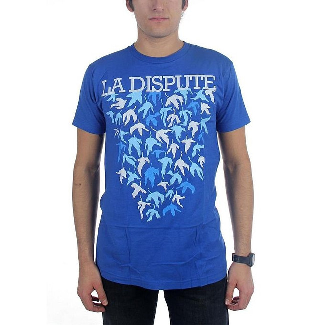 La Dispute Leaves T-Shirt