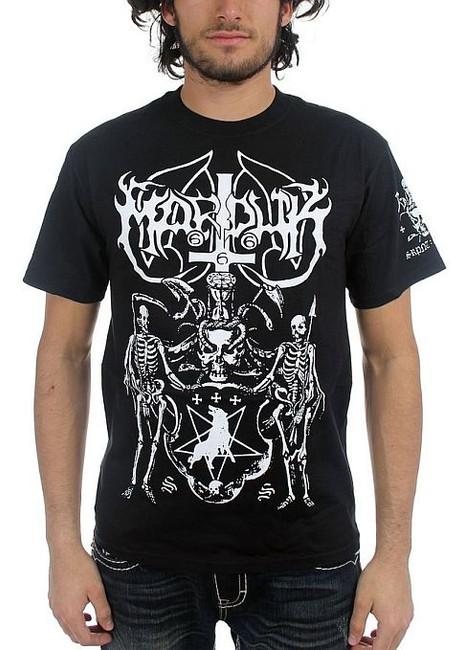 Marduk SRPNT SRMN T-Shirt