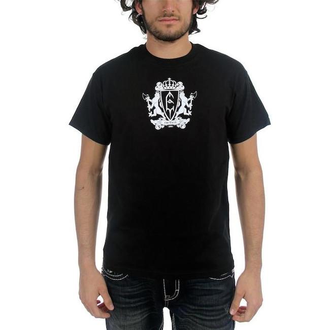 Emperor Royal Crest T-Shirt
