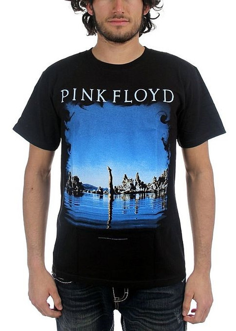 Pink Floyd Diver T-Shirt