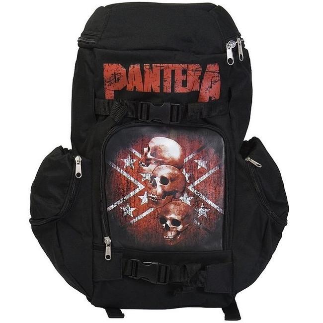 Pantera - Skulls Backpack Bag