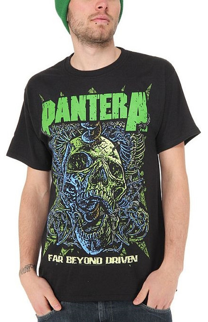 Pantera - Far Beyond T-Shirt