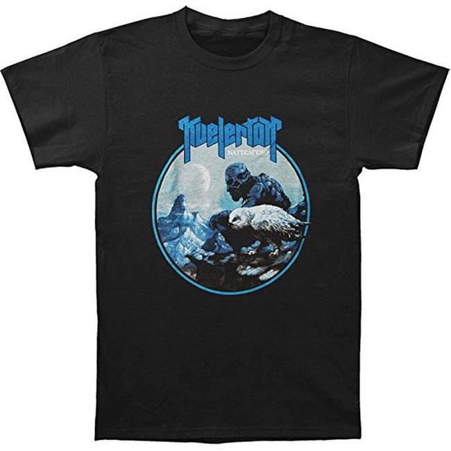 Kvelertak Nattesferd T-Shirt