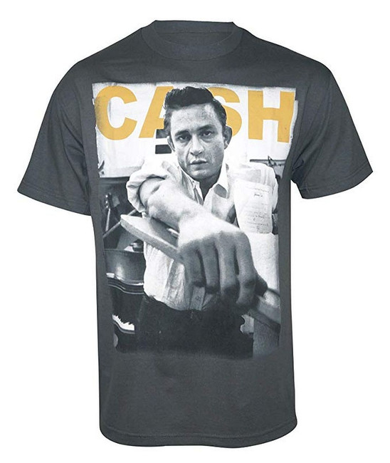 Johnny Cash Studio T-Shirt