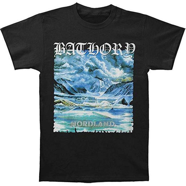 Bathory Nordland T-Shirt
