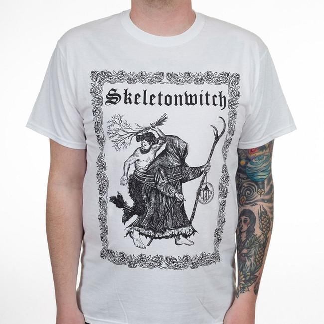 Skeletonwitch Heavy Burden T-Shirt