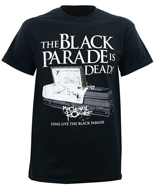My Chemical Romance Final Farewell Men's T-Shirt