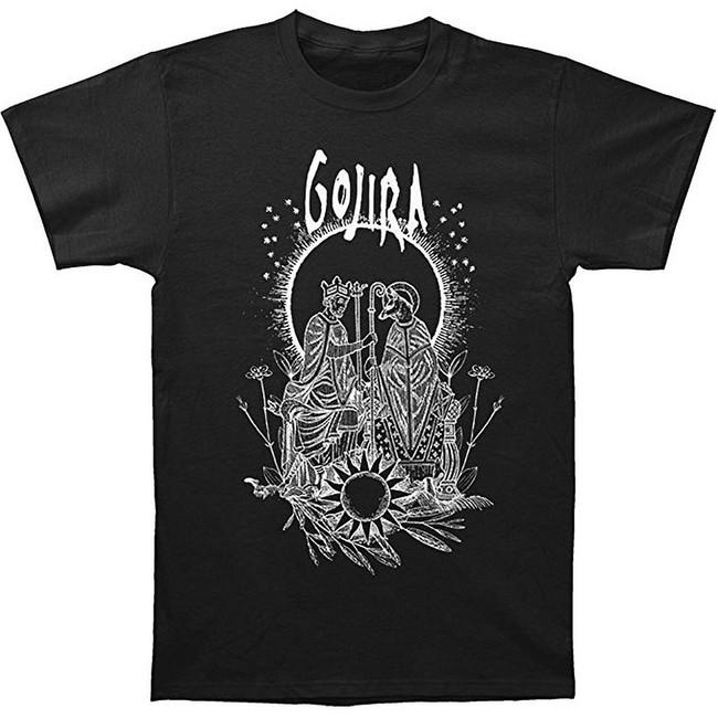 Gojira Ritual Union Men's T-Shirt