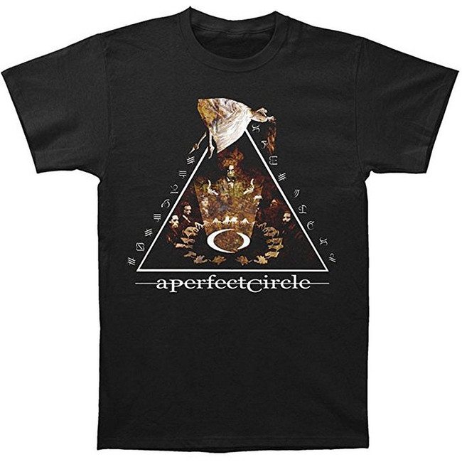 A Perfect Circle Surrender To Gravity Men's T-Shirt