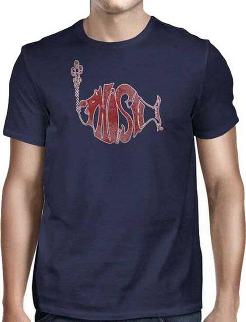 Phish Union Stroke T-Shirt