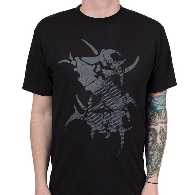 Sepultura S Logo Men's T-Shirt