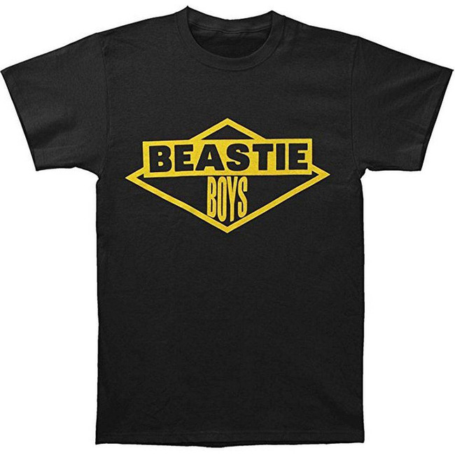 Beastie Boys Diamond Logo Men's T-Shirt