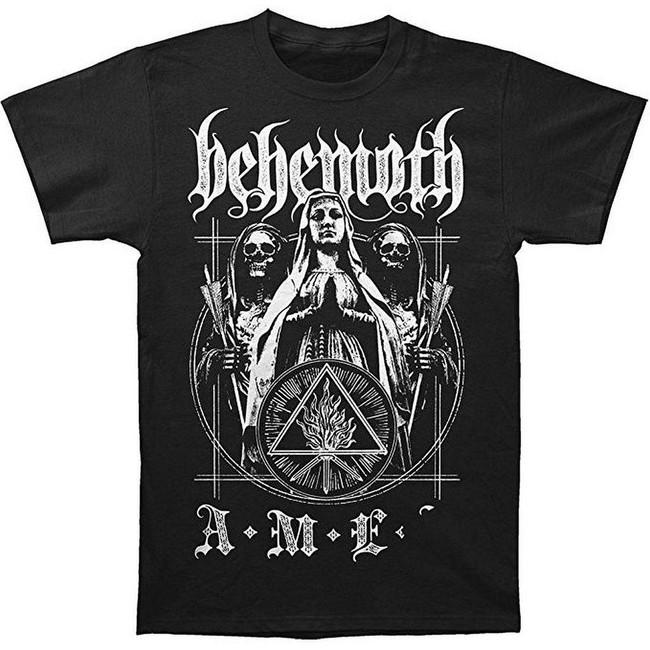 Behemoth Amen Men's T-Shirt