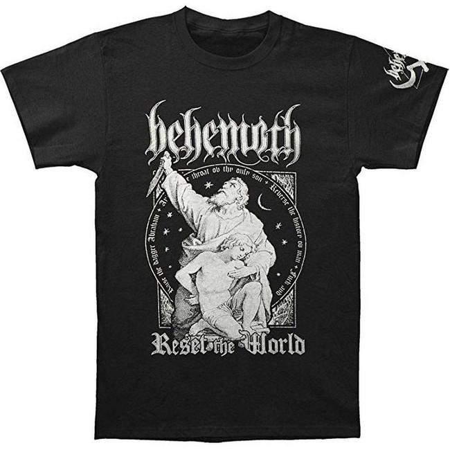 Behemoth Reset Men's T-Shirt
