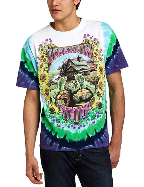 Grateful Dead Terrapin Station T-Shirt