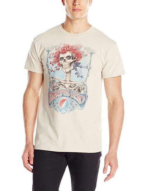 Grateful Dead Big Bertha T-Shirt