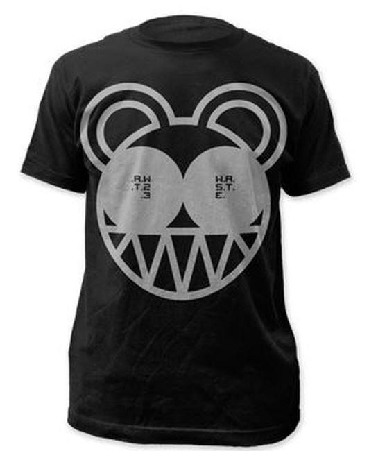 Radiohead Bear T-Shirt